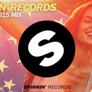SPINNIN' RECORDS - Festival Mix 2015-06-27