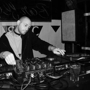 podcast Stephan Bark 20/11/15 @barfly