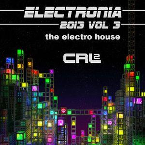 Electronia 2013 Vol3 (Cirillo Remix)