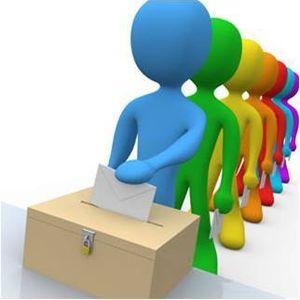 Tech Election