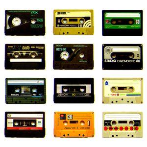 Caught on tape #007