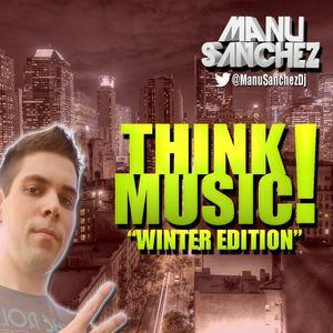 Manu Sánchez @ Think Music! Winter Compilation 2013