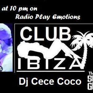 ClubIbiza - Special Guest Dj Cece Coco  - 26.03.2016