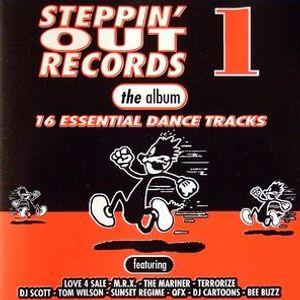 DJ Tom Wilson  Old Skool Tribute set dedicated tae n old skool legend on the wheels of steel RIP
