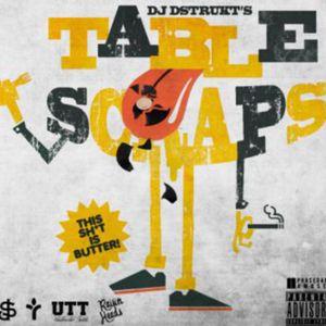 Week #9 - Dj Dstrukt - Table Scraps - Gershoni Sound Podcast