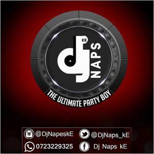 DJ NAPS - DANCEHALL ARENA 3 (WAKANDA EDN )  by DjNaps KE