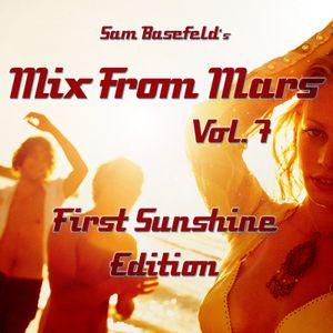 007 - First Sunshine Edition