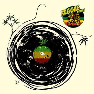 """""""Reggae Dealer"""" Vol. 01 - Relanzamiento"""