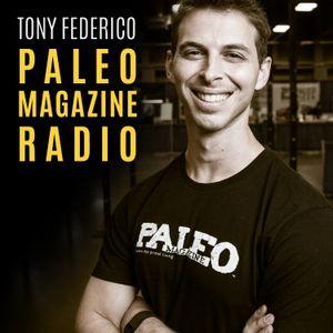 Paleo Radio Bites 44 - Bone Broth Entrepreneur on Fire with Nick Mares