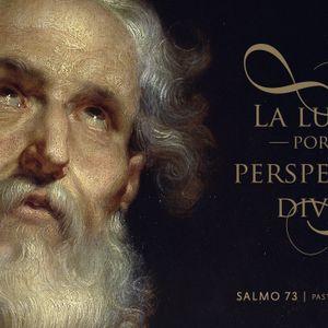 La lucha por la perspectiva divina