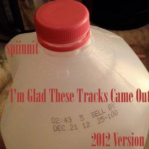 spiinnit-I'm Glad These Tracks Came Out-2012 Version (Favorite Tracks of 2012)