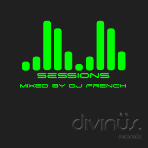 Divinus Records Presents : Dj French