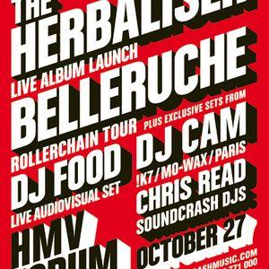 The Herbaliser - Soundcrash