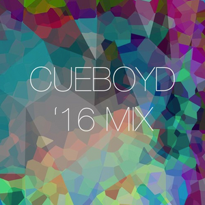 Cueboyd '16 mix