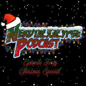 Episode 40 - Christmas Special