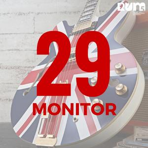 MONITOR 29 | britpop '90