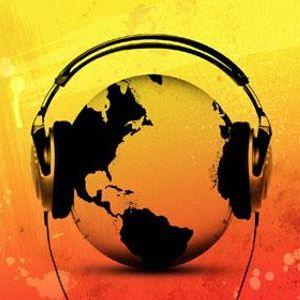 Murat Meijer presents Tjek De Tek on Fuddle Dance Radio (Feb005)