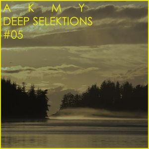 Akmy Deep Selektions 05
