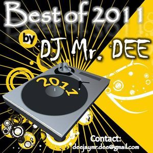 DJ Mr. DEE - Best of 2011 Mix (December 2011)