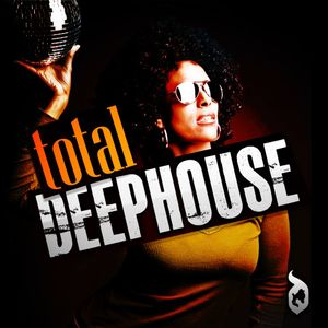 Total DeepHouse-Official Mixtape