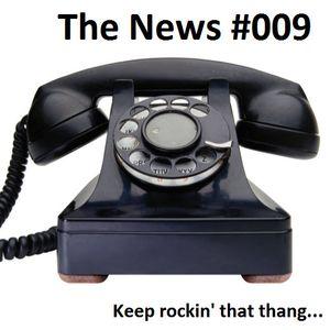 The News #009