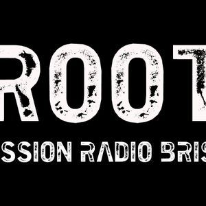 UpRooted Show Part1 27/10 Dj Staf and Tenja Dub Roots Reggae Mix