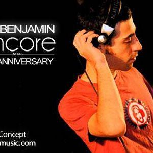 Lonya February Mix Exclusive for Tim Benjamin 2nd Anniversary Encore Radio Show @ GWM