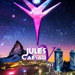 Inspirational Podcast 003 ( Trance&Progressive ) - Jules Caesar V  - DT FM RADIO U.K
