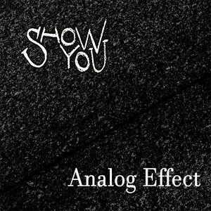 kufm.space -  Show You Mixcast #7 Analog Effect