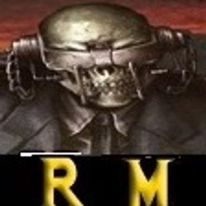 Radio Metalicus programa 003
