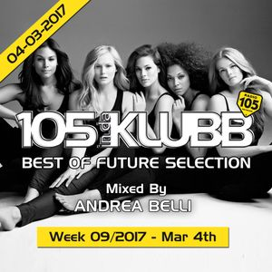 BEST OF FUTURE SELECTION WEEK 09-2017