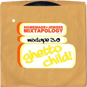 GHETTO CHILD MIX