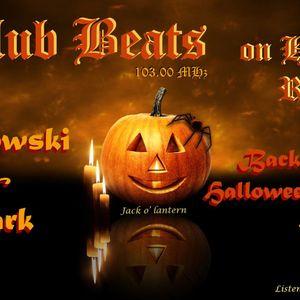Halloween Mix - DJ Shark & Kozlovski