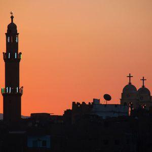 Islamsk politik: Den muslimska världen och moderniteten