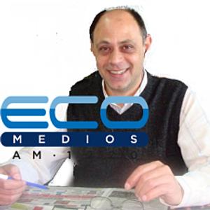 LA USINA con Nestor Sulla programa 19-11-2016