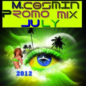 M.CosMiN-ProMo MiX JuLy
