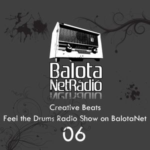 Creative Beats - Feel the Drums 06 [2010.03.13.]