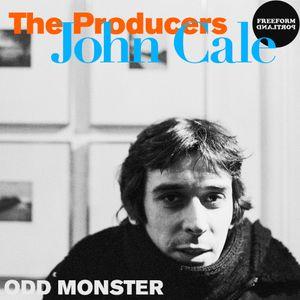 The Producers: John Cale