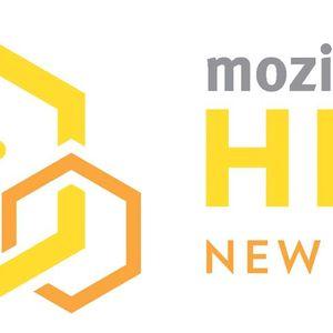 Mozilla Hive NYC June 2015 Community Call