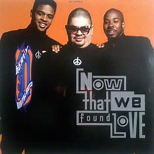 HEAVY D & THE BOYZ - NOW THAT WE FOUND LOVE - WE GOT OUR OWN THANG - T-TOWN - JUST GOT PAID MIX