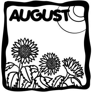 August(1h mix)-MusicLover(Senses)