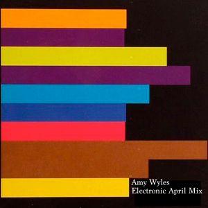 Electronic April Mix