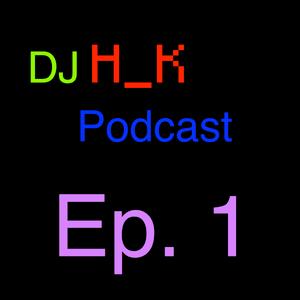 DJ Harris_Kid Podcast Ep.1 | Deep Dance/Dubstep Mix