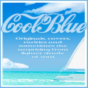 Soul Cool Records - Cool Blue