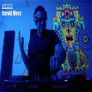 Harold Mess - Live Beats Ultra FM 104.1
