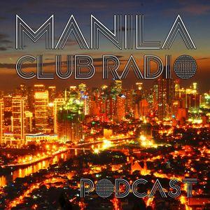 DJ Erickson Estrada - Featured DJ Mix of the Week