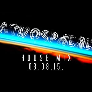 Atmosphere Mix 03.08.15.