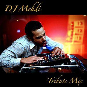 DJ Mehdi Tribute Mix