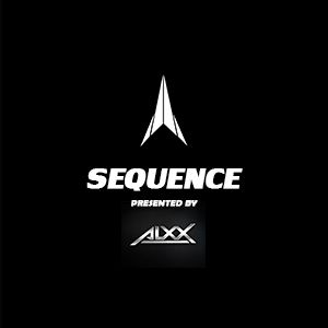 ALXX ... SEQUENCE @ HOUSE SESSION @ LIVE RECORDED @
