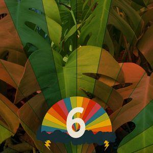 Electric Rainbow - Mixtape 6 - Rythme de Vie (Cyril Yeterian from Bongo Joe Records)